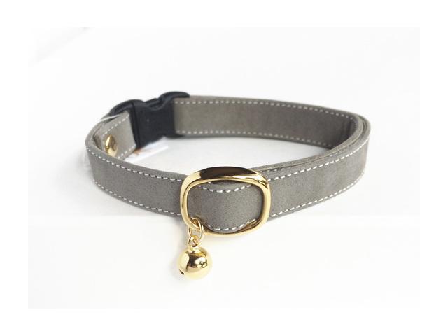 【再販】cat collar * gris