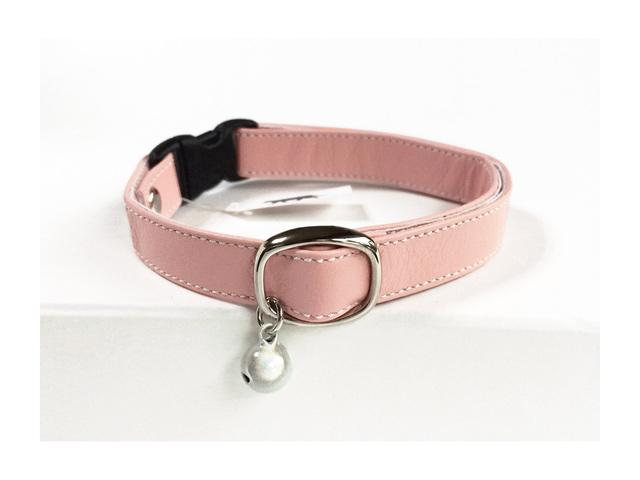 【再販】cat collar * sakura(S)