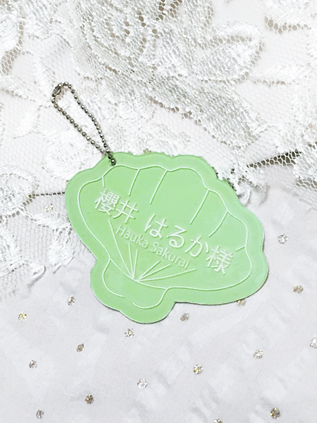 Wedding Place Cards 【SHELL】★グリー...