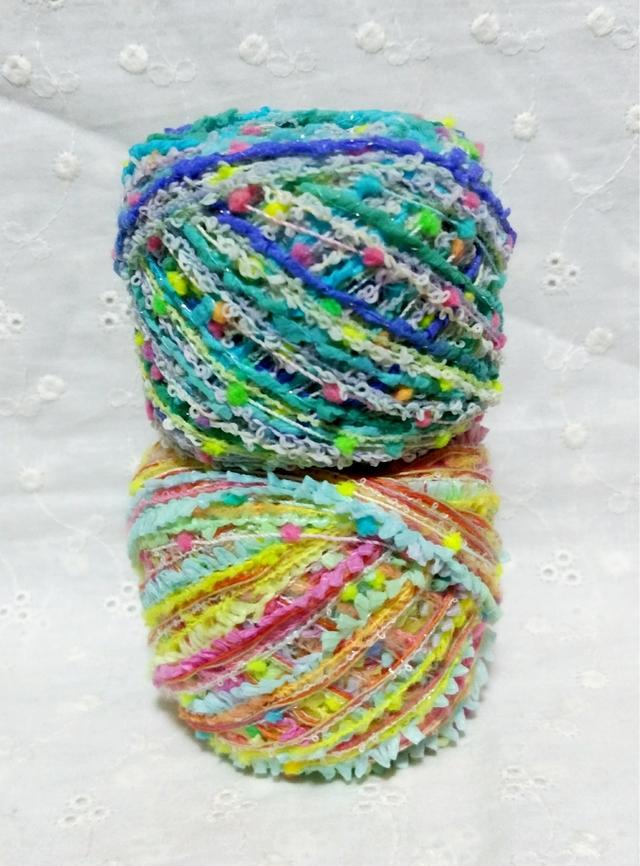 引き揃え糸セット
