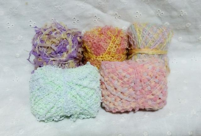 素材糸セット