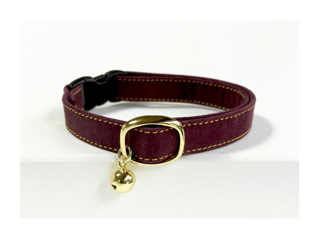 【再販】cat collar * ebiiro