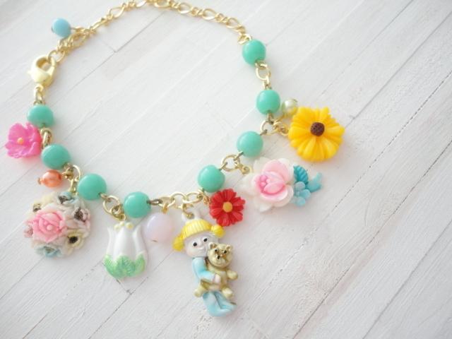bracelet��girl