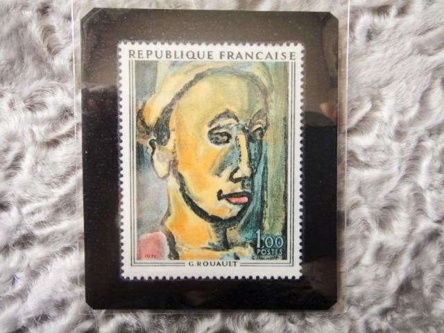 アートボックス用美術切手 941