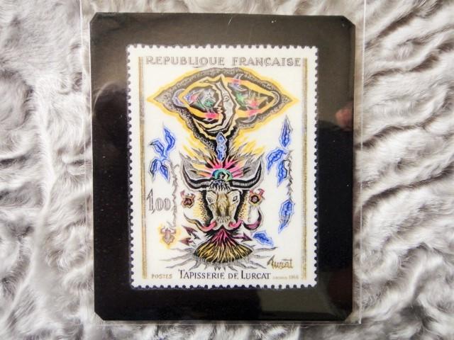 アートボックス用美術切手 946