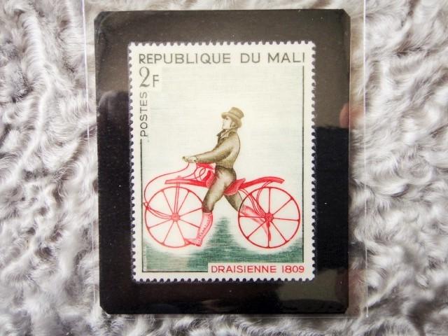 アートボックス用美術切手 948