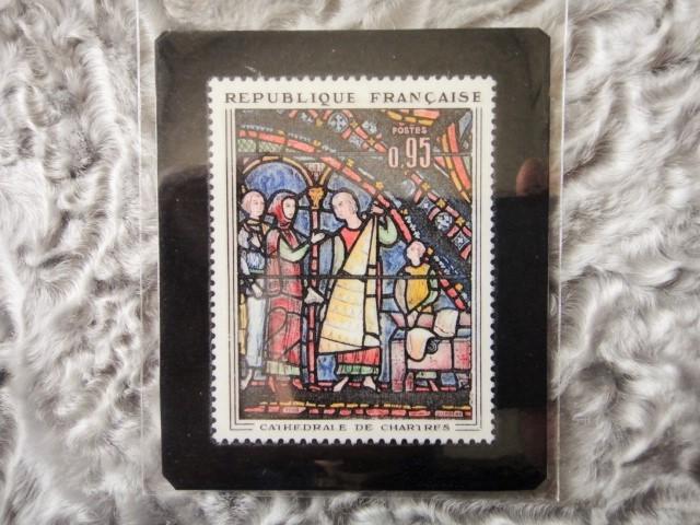 アートボックス用美術切手 949