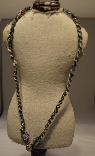 ネックレス 022 マーブル