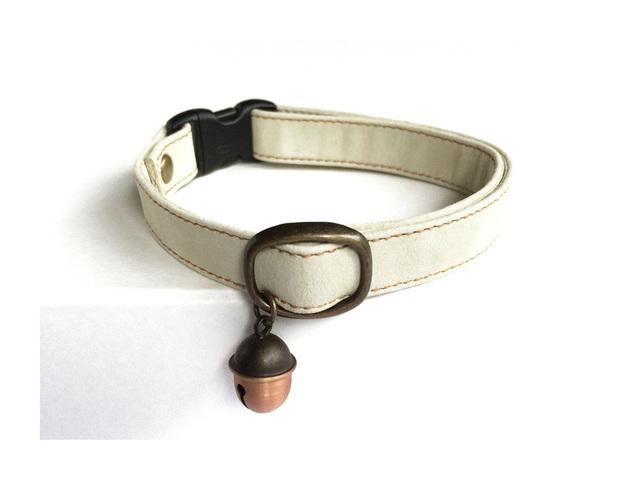 【再販】cat collar * chèvre
