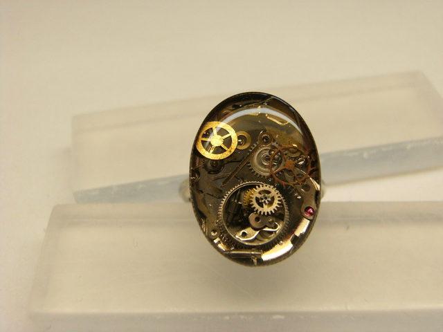 指輪(シルバー)
