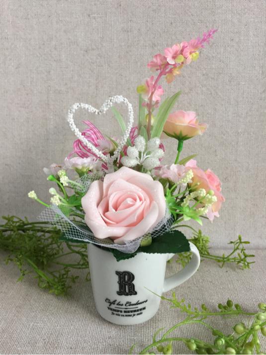 お世話になったあの人に花を贈りませんか?C 【送料無料】
