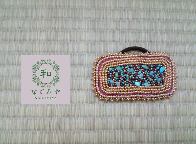 nagomiya��hair elastic