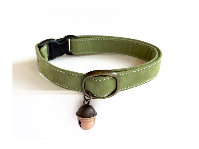 【再販】cat collar * pivert