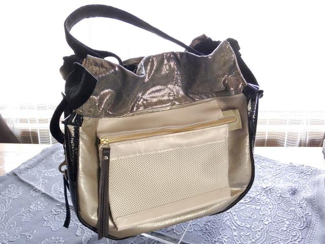 革製 BAG