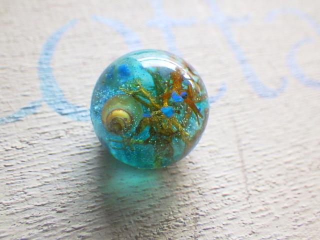 Seascapes Necklace  V