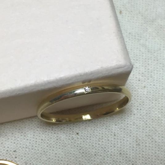 K10   ライトピンクダイヤリング
