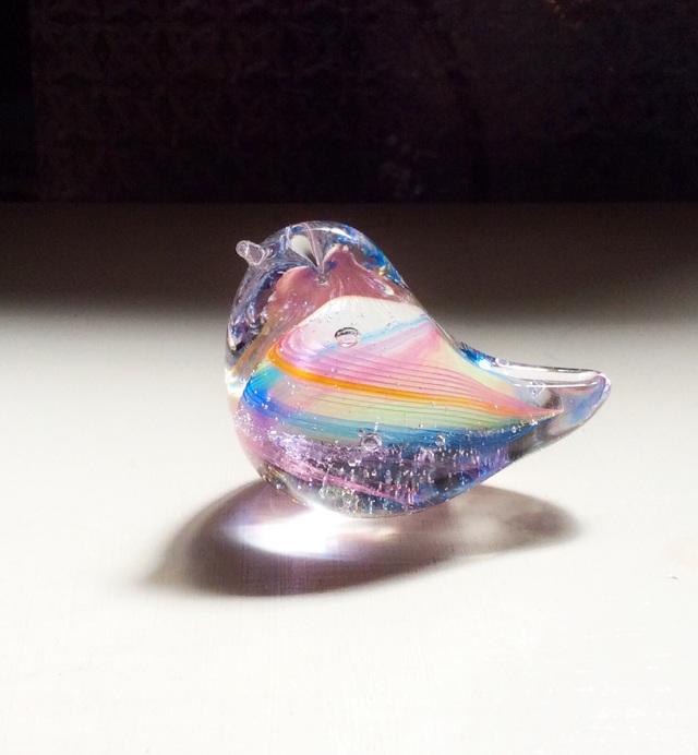 虹色の小鳥 1a