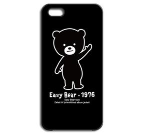 イージー☆ベア  iPhone5/5Sケース【受注生産品】