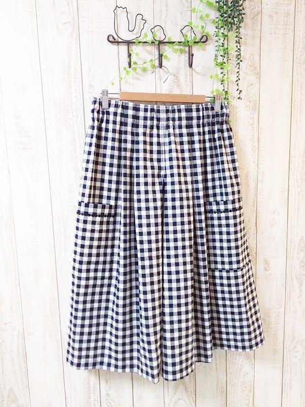 ☆2016春の新作 スカート風ゆったりガウチョ2☆