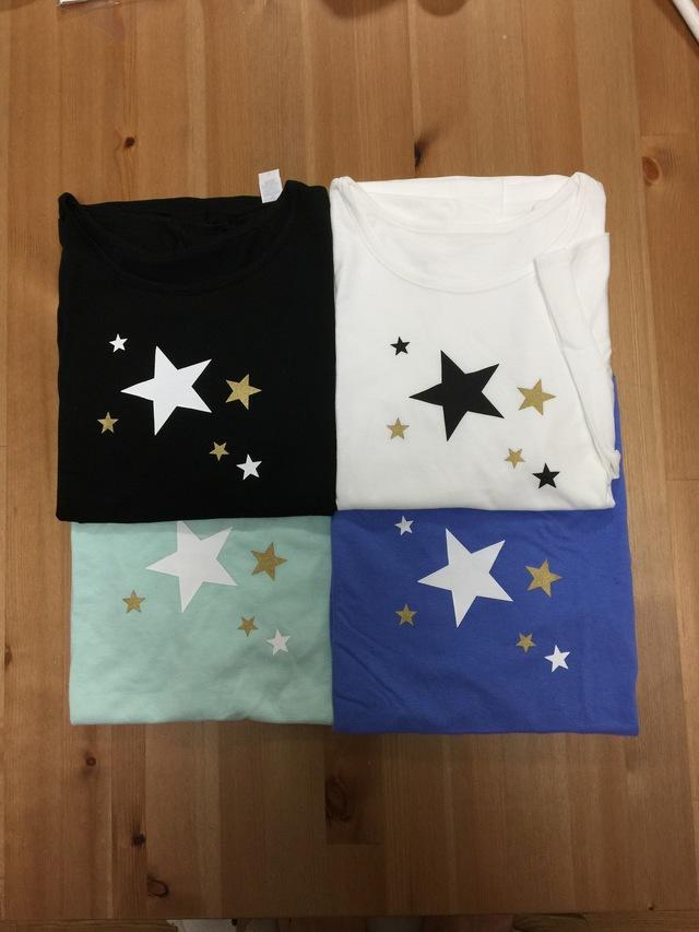 2016新作きらっとお星T☆オトナ