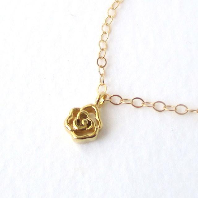 Mini rose ���ߥ˥?��14kgf�ͥå��쥹