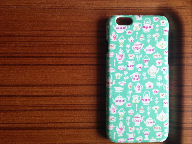 *5/5s*Suzy Elizabeth*GRN*iphone*リバティ*カバー*ケース