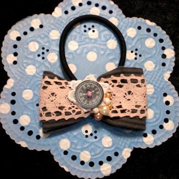時計のリボンゴム