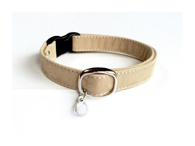 cat collar * chanvre