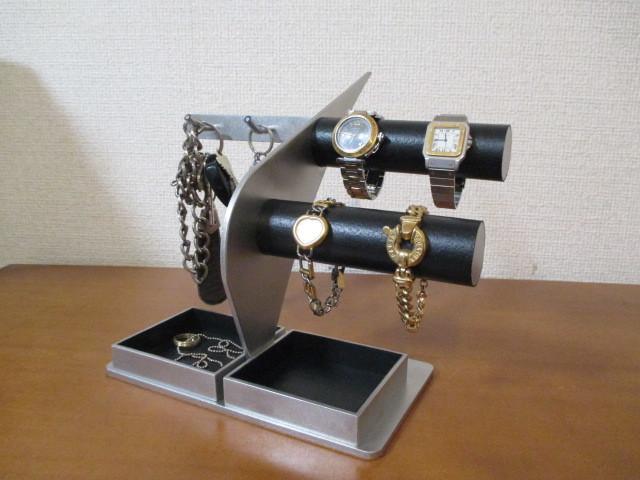 腕時計スタンド 腕時計、アクセサリースタンド