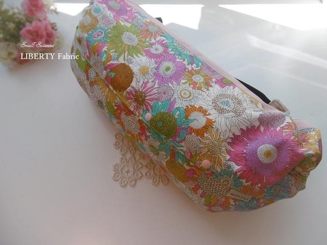 抱っこ紐収納カバー☆SALE価格中(LIBERTY Fabric)