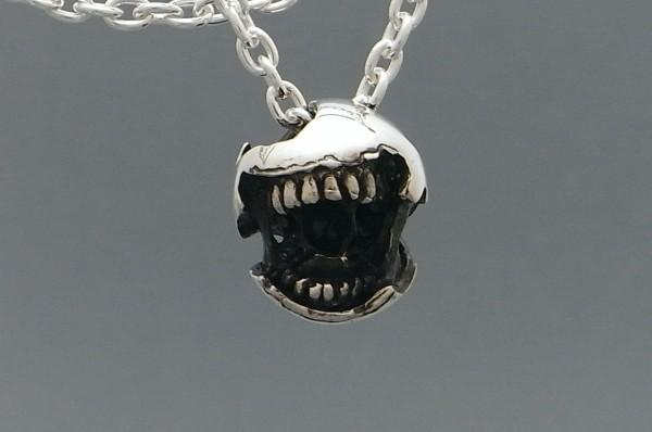 zombie smile_P