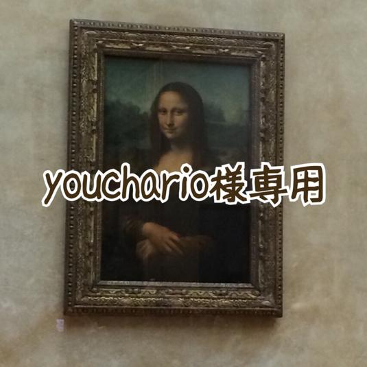 youchario様専用商品