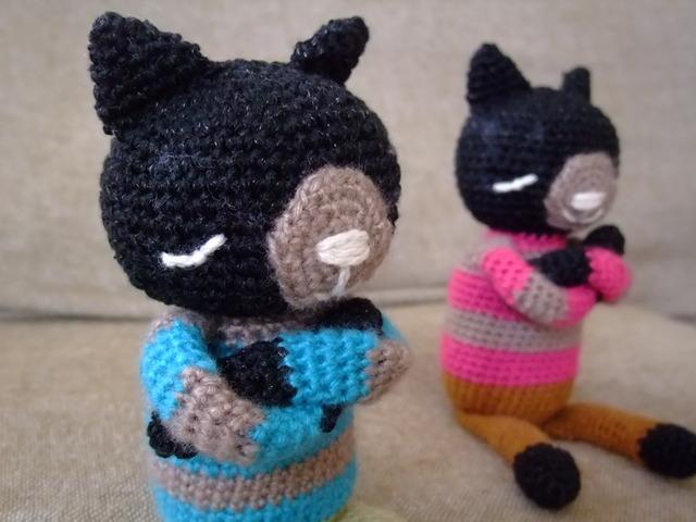 仲良し ∞黒ネコ∞