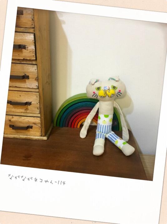 ながながネコやん-114