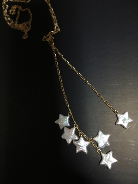 星のラリエット