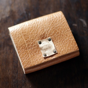 WALLET(S) Camel Square