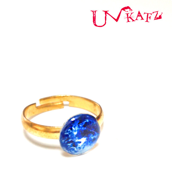 Ukatz/NO.243 Earth ring