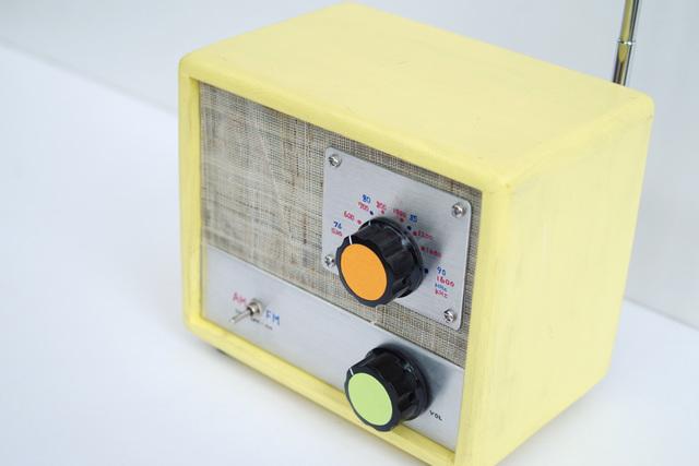 レトロラジオ?