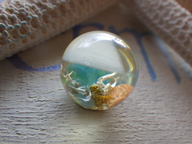 Seascapes Necklace  U