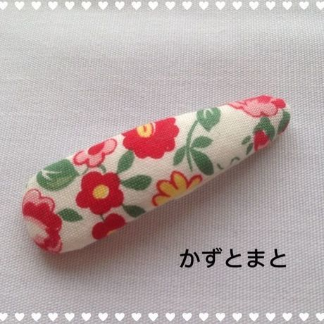 送料込*1'-5 くるみパッチンピン(5cm)