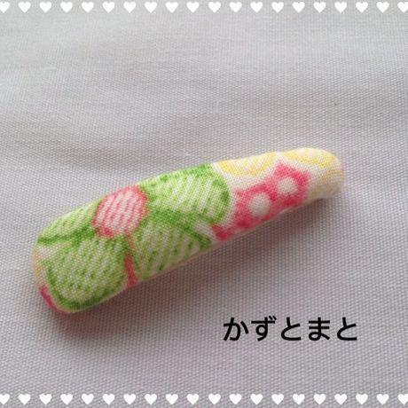 送料込*1'-10 くるみパッチンピン(5cm)