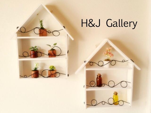 ☆再販 ハウス型コレクションボード