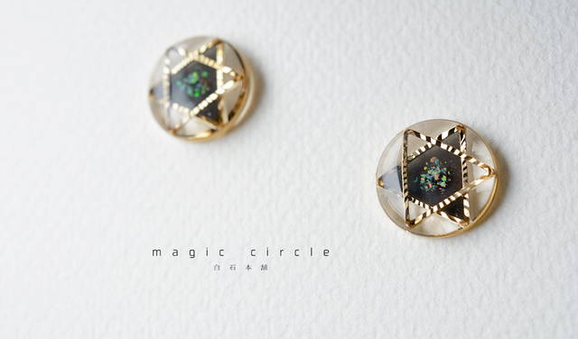 magic circle(�ԥ���/�쥸�������)