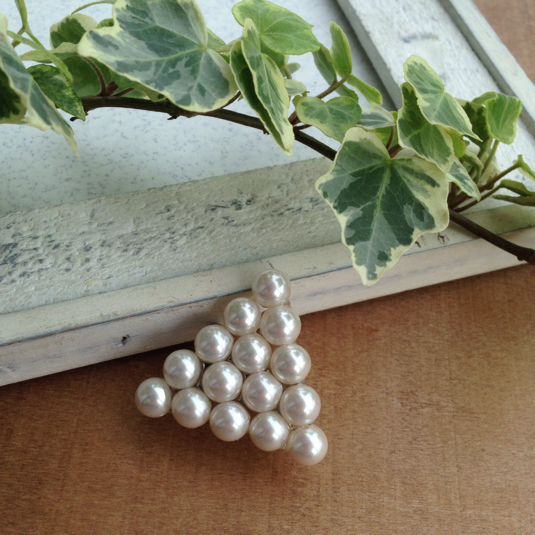 ��������  ��� triangle pearl