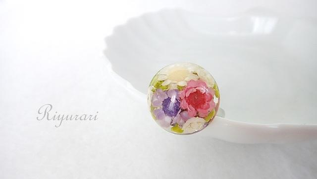 Flower Ring (spring)