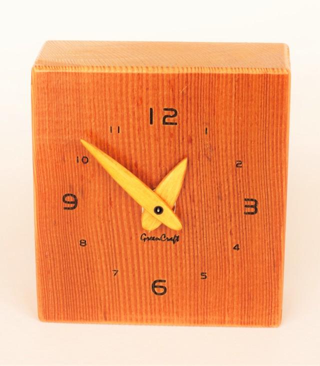 米松の置時計2