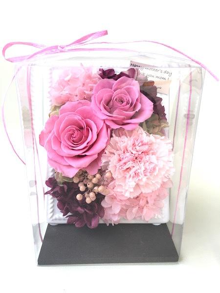 【再販】 Parmi fleurs(パルミ フルールピンク)花たちに囲まれて