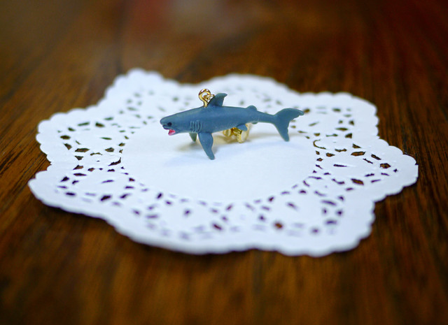 (Sold out)animal�Ҽ�������Shark��