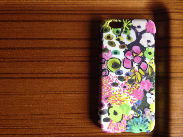 *iPhone5/5s/5c/6/6s*Small Artist's Bloom*PK*��Хƥ�*���С�*������