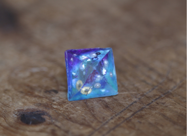 購買部236:宇宙の欠片結晶石
